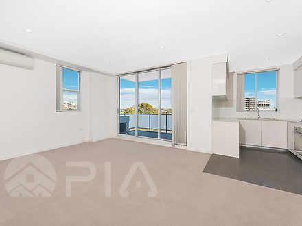 Apartment - 501/9 Hilts Roa...