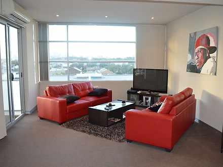 Apartment - 209/747 Botany ...