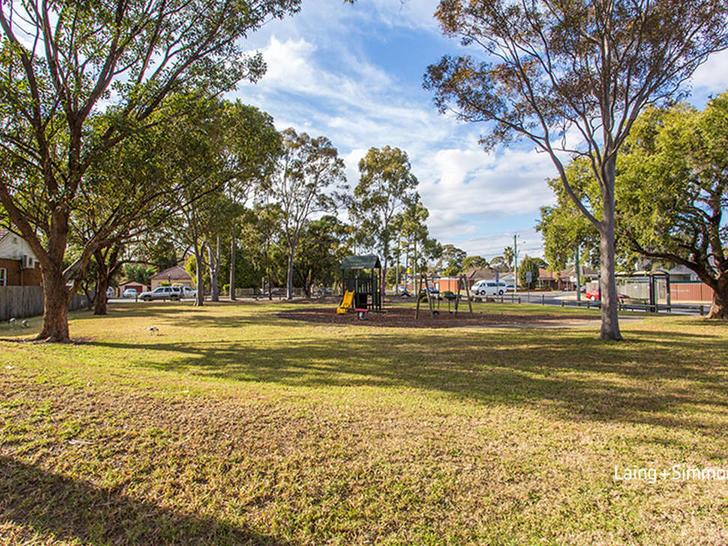 5/27 Chiswick Road, Granville 2142, NSW Unit Photo