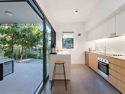 Apartment - 24/2-4 Garden T...