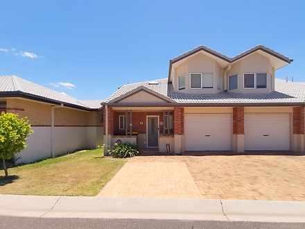 40/580 Seventeen Mile Rocks Road, Sinnamon Park 4073, QLD Townhouse Photo