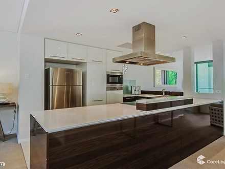 Apartment - 301/22 Ben Lexc...