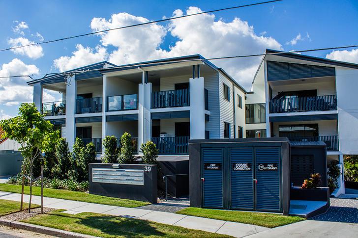 207/39-41 Dorset Street, Ashgrove 4060, QLD Apartment Photo