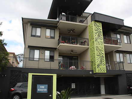 Apartment - 48 Knowsley  St...