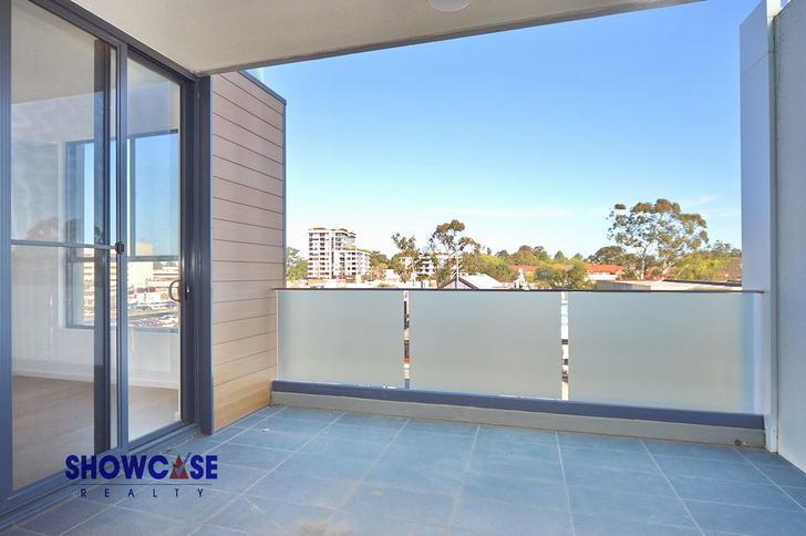 206 7 Glen Street, Eastwood 2122, NSW Apartment Photo