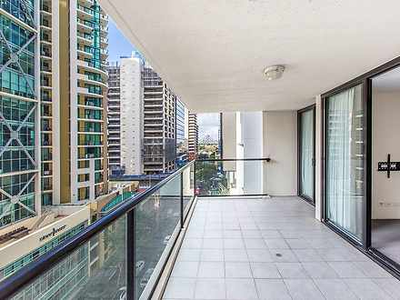 1001/79 Albert Street, Brisbane City 4000, QLD Apartment Photo
