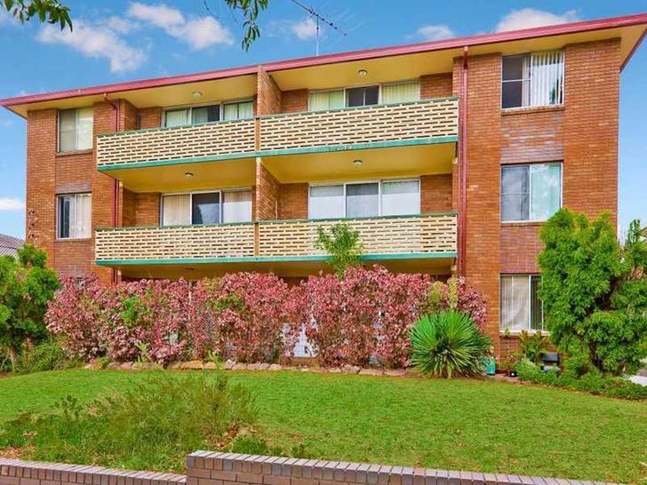 11/58-60 Burlington Road, Homebush 2140, NSW Unit Photo