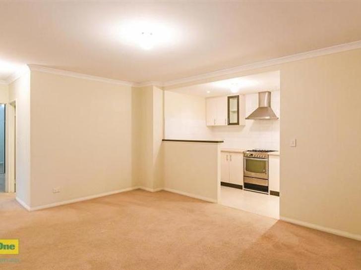 Apartment - 1/5 Cooper Stre...