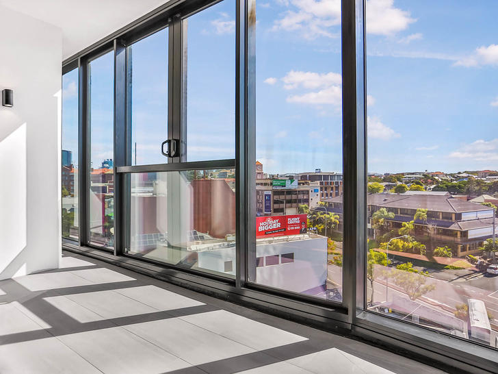1009/167 Alfred Street, Fortitude Valley 4006, QLD Apartment Photo
