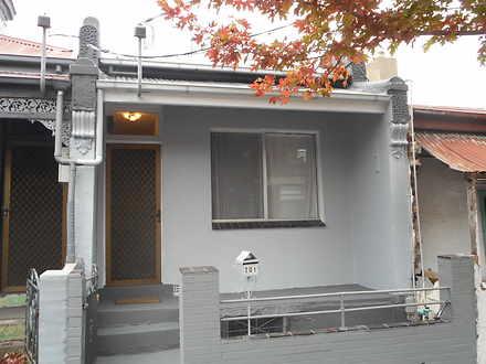 House - 201 Stanley  Street...