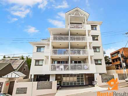 Apartment - 4/23 Allenby St...