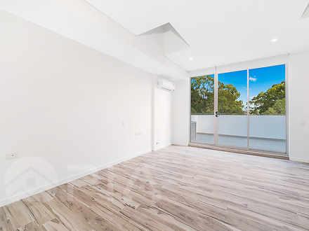 Apartment - 29/23 Paton Str...
