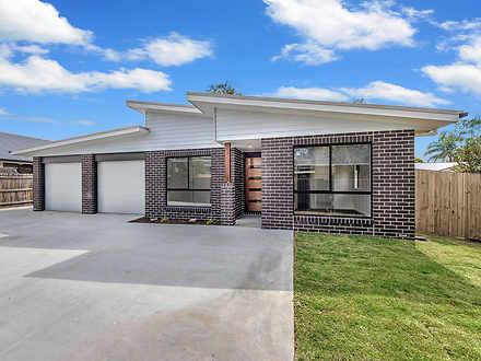 1/3A Thompson Street, Silkstone 4304, QLD Duplex_semi Photo