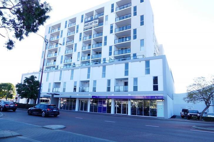 Apartment - 808/18 Cecil Av...
