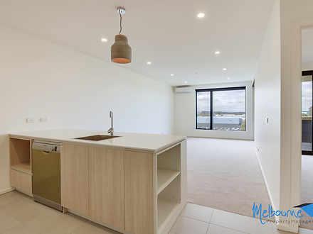 Apartment - 208/24 Oleander...