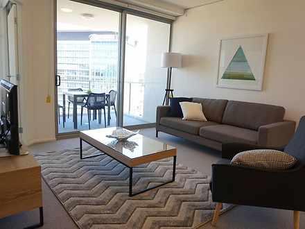Apartment - 1004/510 St Pau...
