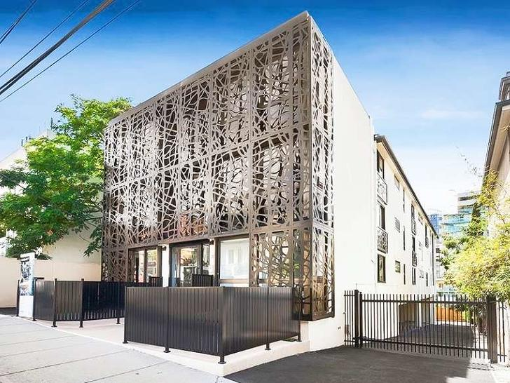 13/32 Darling Street, South Yarra 3141, VIC Apartment Photo