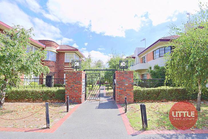 6/249-251 Dandenong Road, Windsor 3181, VIC Apartment Photo