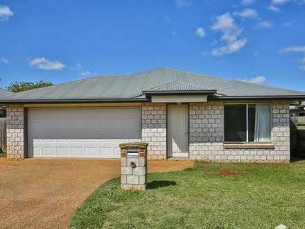 13 Uniplaza Court, Kearneys Spring 4350, QLD House Photo