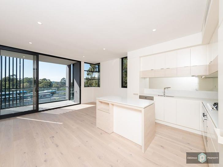 305/30-34 Henry Street, Gordon 2072, NSW Apartment Photo