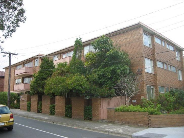 Apartment - 5/845 Burwood R...