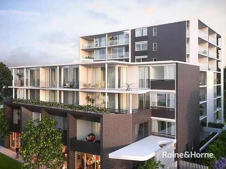 705/8-14 Northcote Street, St Leonards 2065, NSW Apartment Photo