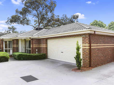 Unit - 3/83 Warrandyte Road...