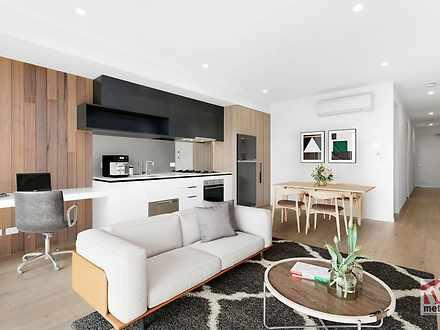 Apartment - 202/116 Balcomb...