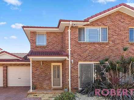 Townhouse - 4/15 Payne Road...