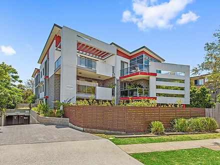 APARTMENT 14/205-207 William Street, Granville 2142, NSW Unit Photo