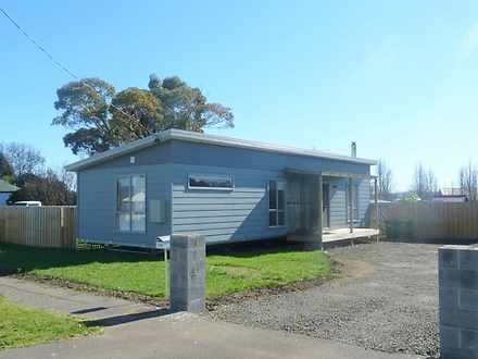 House - 113A Dexter Street,...
