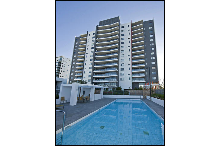 Apartment - 506/2 Oldfield ...