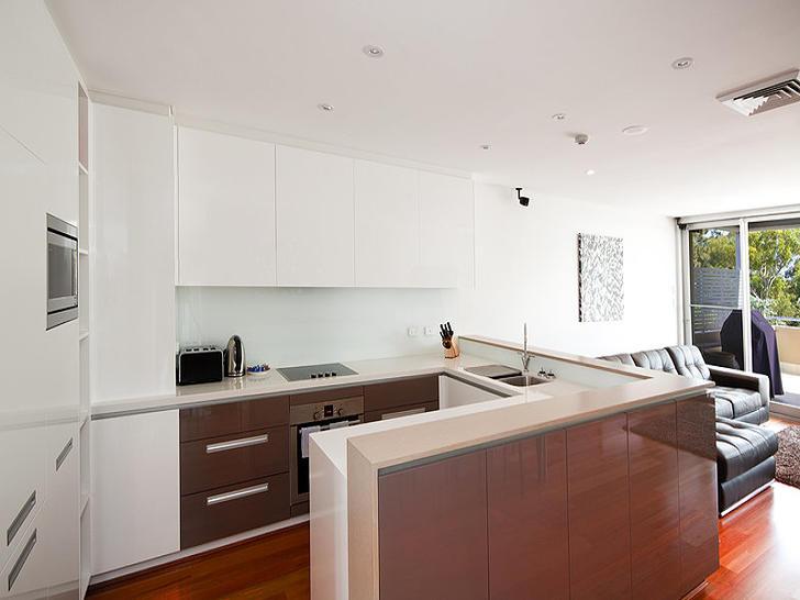 3/7 Myrtle Street, North Sydney 2060, NSW Apartment Photo