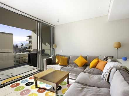 Apartment - E402/8-28 The C...