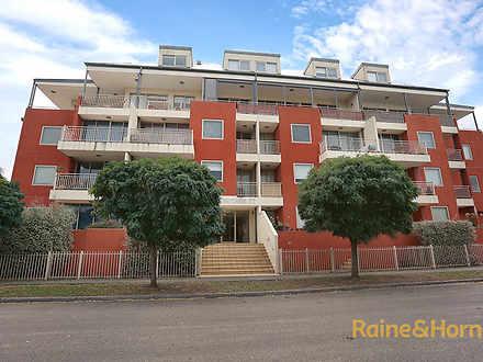 Apartment - 208/77 Village ...