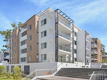 Apartment - 23/13 Fisher Av...