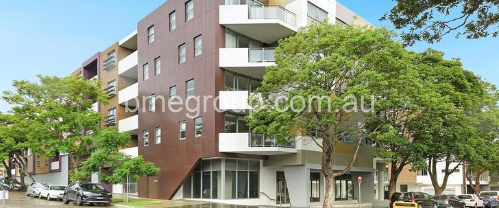 UNIT 310/52 Alice Street, Newtown 2042, NSW Apartment Photo