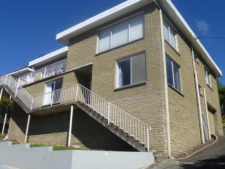 3/2 Buchanan Avenue, Sandy Bay 7005, TAS Apartment Photo