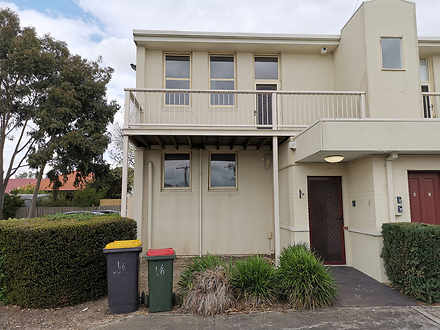 Apartment - 1/6 Willgilson ...
