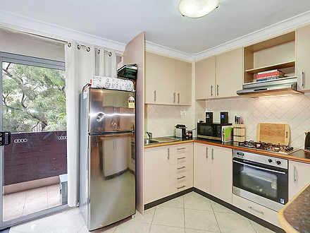 Apartment - 202/36 Tenth Av...