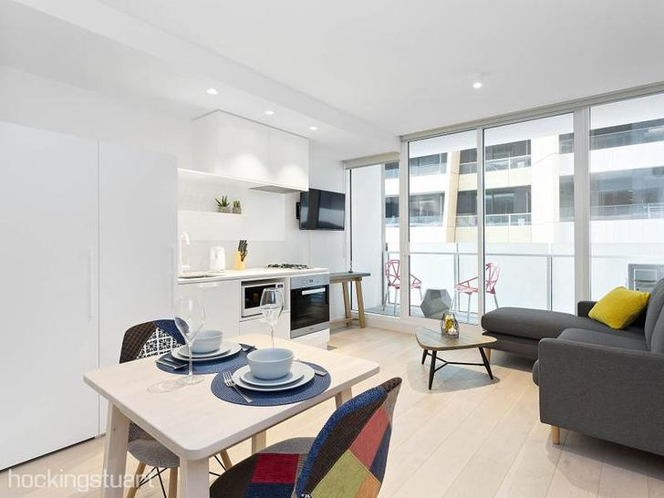 710/7 Claremont Street, South Yarra 3141, VIC Apartment Photo