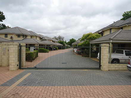 Townhouse - 6/53 Woodloes S...