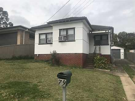 79 Mort Street, Blacktown 2148, NSW House Photo