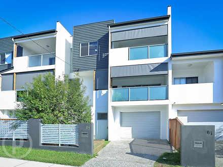 Apartment - 63 Weir Street,...