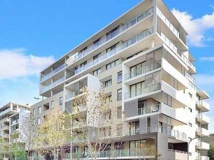 102/78 Rider Boulevard, Rhodes 2138, NSW Apartment Photo