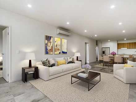 Apartment - 107/61 Ellen St...