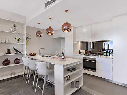 Apartment - 1807/48 Jephson...