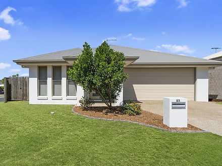 93 Ravensbourne Crescent, North Lakes 4509, QLD House Photo