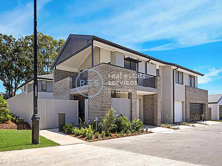 4 Alex Close, Moorebank 2170, NSW Townhouse Photo