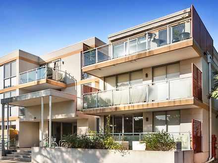 Apartment - 103/42-44 Harri...